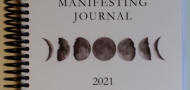The 2021 Lunar Manifesting Journal is Here