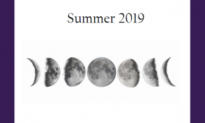 It's Time to Order Your Summer Lunar Journal