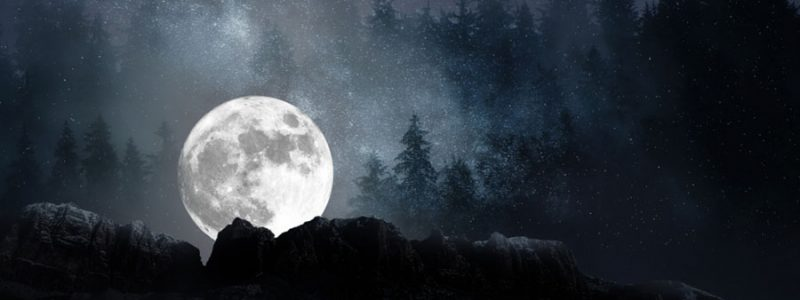 Scorpio Full Moon – Follow the Light Within