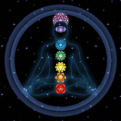 chakras and the stars
